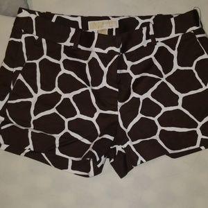 Micheal Kors shorts